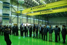 hyundai heavy industries артем